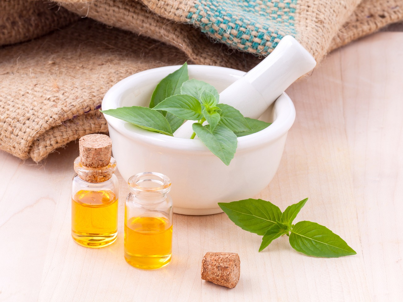 <p>The first thing you should do is get some professional help. If your doctor prescribes conventional treatments and medicines which fail you, then maybe you can try a Natural cure.</p>